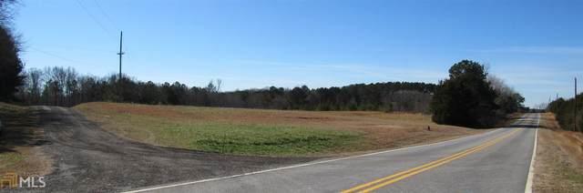 0 Bobo Banks Rd, Grantville, GA 30220 (MLS #8928127) :: Anderson & Associates