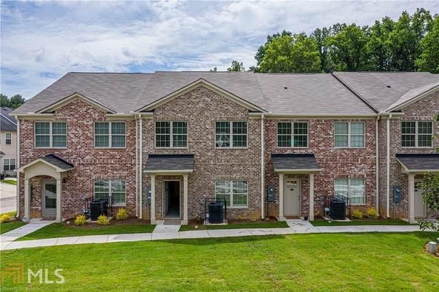 3362 Mount Zion Rd, Stockbridge, GA 30281 (MLS #8928162) :: Bonds Realty Group Keller Williams Realty - Atlanta Partners