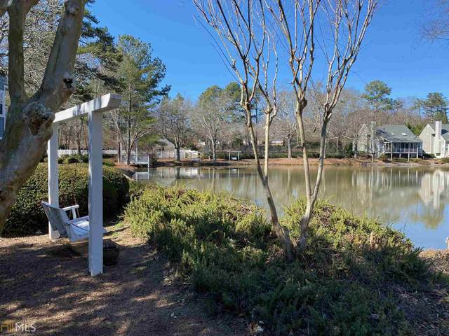 201 Mill Pond Rd, Roswell, GA 30076 (MLS #8928197) :: Crown Realty Group