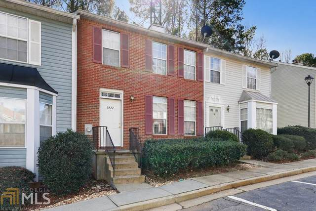 6422 Wedgeview Dr, Tucker, GA 30084 (MLS #8928278) :: Buffington Real Estate Group