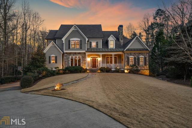 150 Charleston Cir, Roswell, GA 30076 (MLS #8928283) :: The Realty Queen & Team