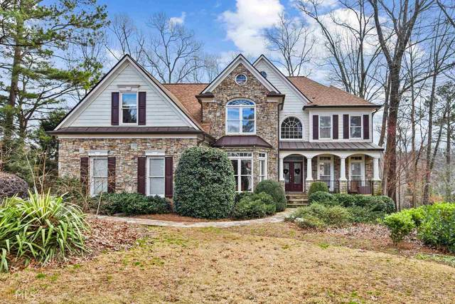 627 Vinings Estates Dr, Mableton, GA 30126 (MLS #8928336) :: The Realty Queen & Team