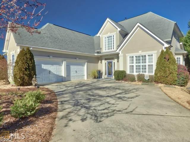 125 Wexford Ct, Stockbridge, GA 30281 (MLS #8928365) :: Scott Fine Homes at Keller Williams First Atlanta