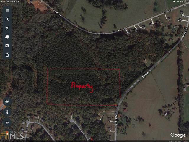 0 Stroud Rd, Mcdonough, GA 30252 (MLS #8928414) :: Buffington Real Estate Group
