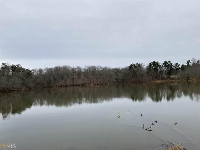 0 Edwards Rd, Demorest, GA 30535 (MLS #8928451) :: RE/MAX Eagle Creek Realty
