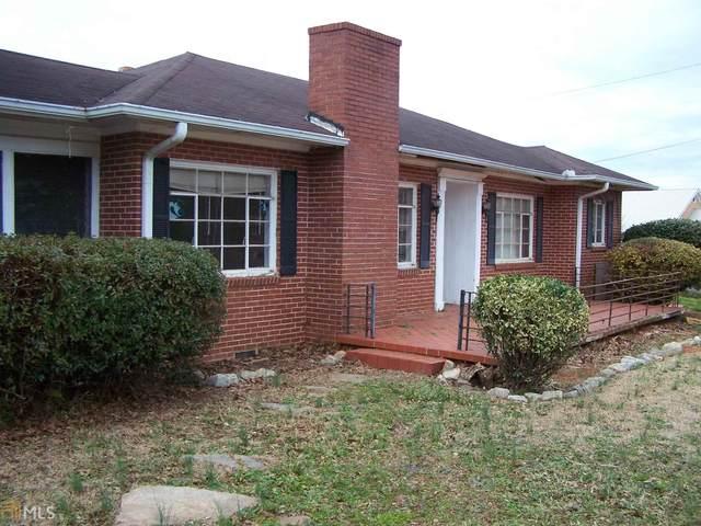360 Atlanta St, Mcdonough, GA 30253 (MLS #8928472) :: Buffington Real Estate Group