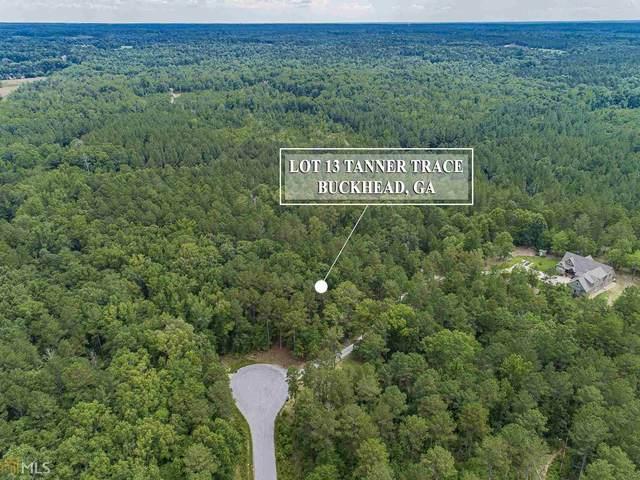 0 Tanner Trce, Buckhead, GA 30625 (MLS #8928490) :: RE/MAX One Stop