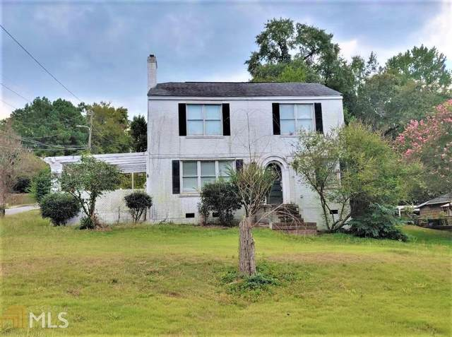 1904 13Th St, Columbus, GA 31906 (MLS #8928564) :: The Realty Queen & Team