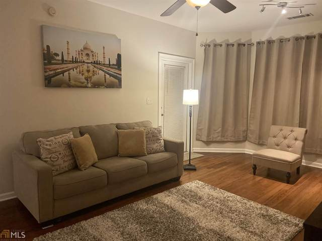 898 Oak St #1224, Atlanta, GA 30310 (MLS #8928571) :: Military Realty