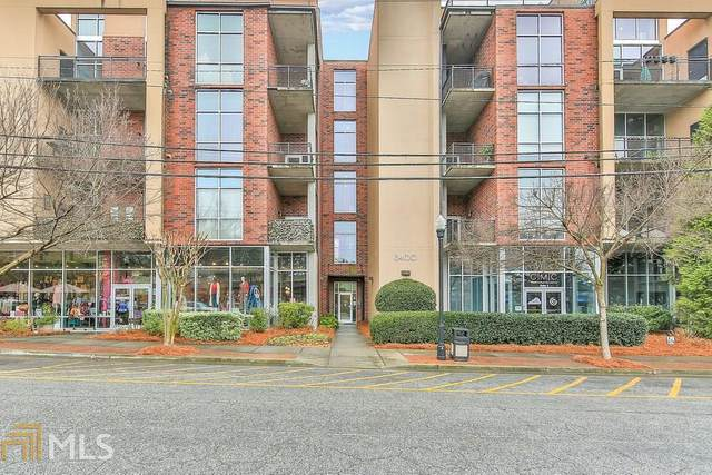 3400 Malone Dr #106, Atlanta, GA 30341 (MLS #8928594) :: Bonds Realty Group Keller Williams Realty - Atlanta Partners