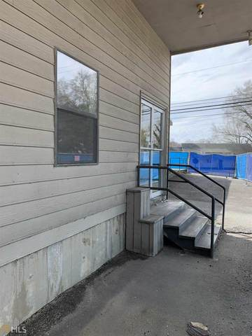 101 N Main, Adairsville, GA 30103 (MLS #8928626) :: Crown Realty Group