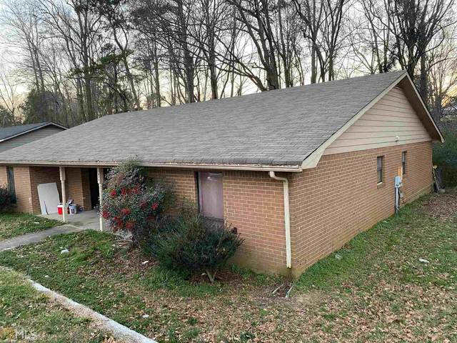 1053 NW Green Valley Dr, Conyers, GA 30012 (MLS #8928643) :: Buffington Real Estate Group