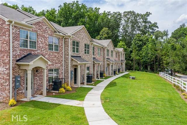 3356 Mount Zion Rd, Stockbridge, GA 30281 (MLS #8928644) :: Bonds Realty Group Keller Williams Realty - Atlanta Partners