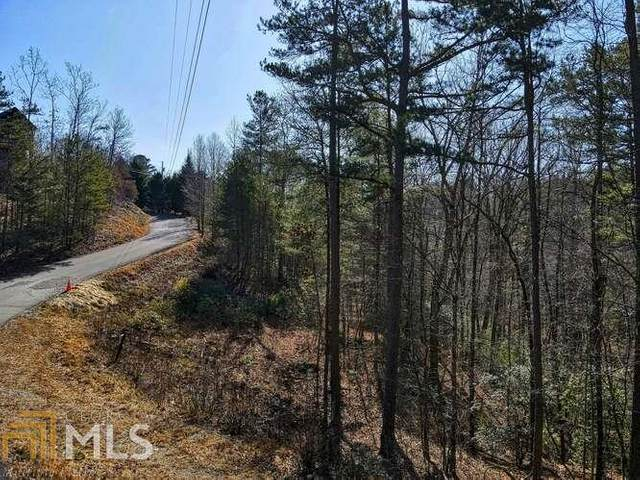 0 North Dream Catcher Lot 365, Blue Ridge, GA 30513 (MLS #8928673) :: The Realty Queen & Team