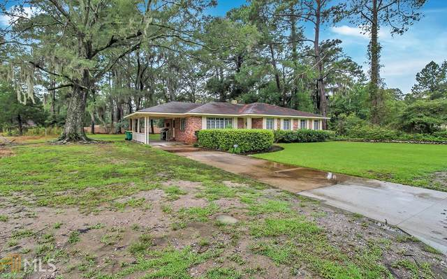313 W Collins St, Pooler, GA 31322 (MLS #8928697) :: Michelle Humes Group