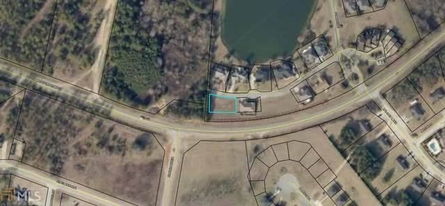 0 Lily Pad Lot 55, Statesboro, GA 30458 (MLS #8928737) :: Michelle Humes Group