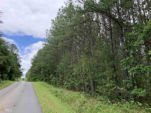 0 Drummond, Cedartown, GA 30125 (MLS #8928750) :: Michelle Humes Group