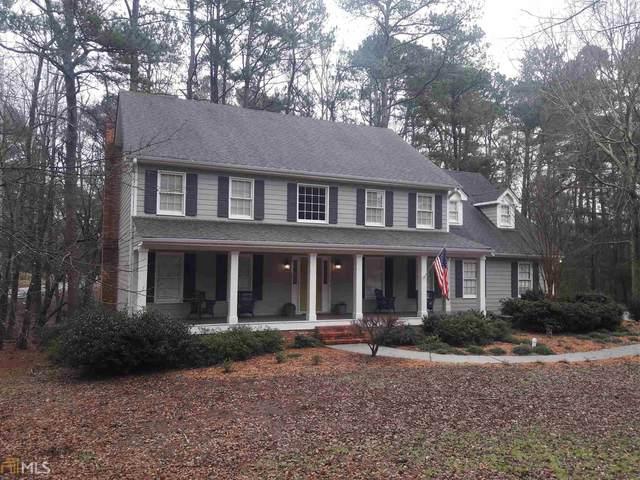 1240 Centenary Ridge, Snellville, GA 30078 (MLS #8928764) :: Buffington Real Estate Group