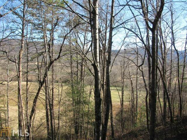 0 Pinecrest Rd Lot 39, Young Harris, GA 30582 (MLS #8928804) :: Team Cozart