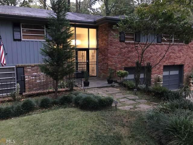 133 Laurel Forest Cir, Atlanta, GA 30342 (MLS #8928825) :: Buffington Real Estate Group