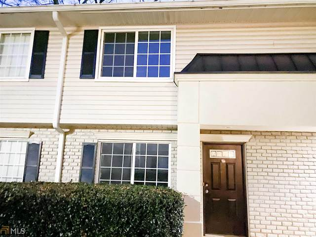 6940 Roswell 7E, Sandy Springs, GA 30328 (MLS #8928834) :: Military Realty
