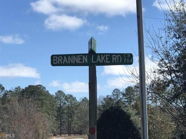 0 Brannen Lake Rd, Statesboro, GA 30458 (MLS #8928930) :: Military Realty