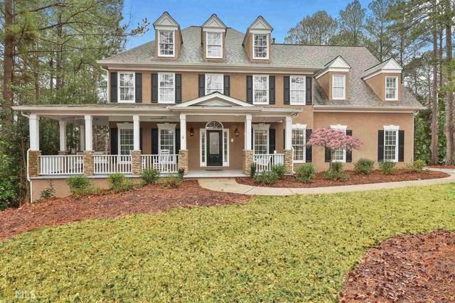 1406 Creston Hill, Peachtree City, GA 30269 (MLS #8928950) :: Anderson & Associates