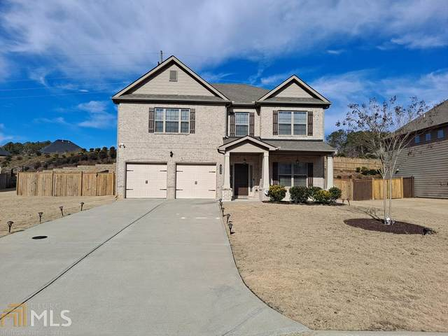 4850 Sweetfern Ct, Alpharetta, GA 30004 (MLS #8929003) :: The Realty Queen & Team