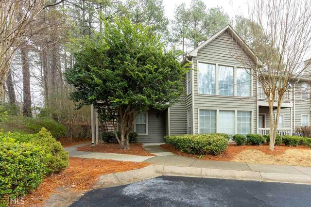 1303 Country Park Dr, Smyrna, GA 30080 (MLS #8929046) :: Crown Realty Group