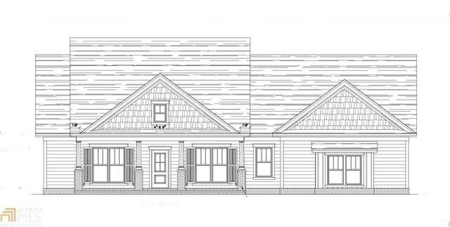 102 Broadmoor Ct, Statesboro, GA 30461 (MLS #8929182) :: Better Homes and Gardens Real Estate Executive Partners