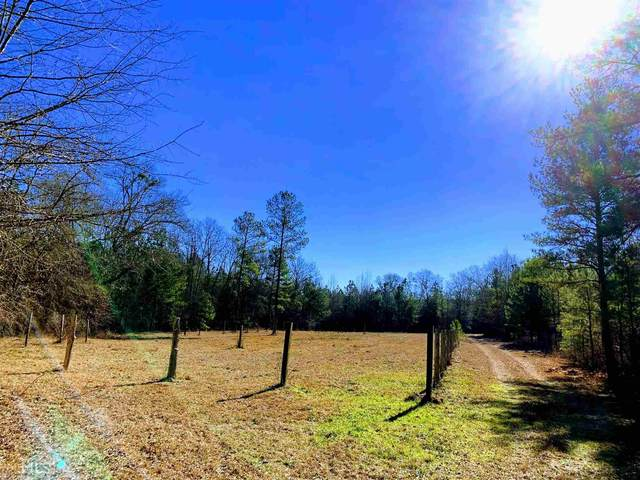 4601 Davis Rd, Macon, GA 31217 (MLS #8929213) :: Keller Williams Realty Atlanta Partners