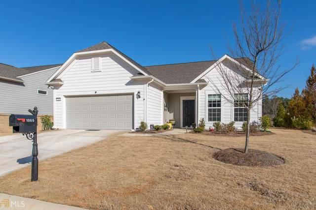 1060 Lone Oak Rd, Greensboro, GA 30642 (MLS #8929228) :: Bonds Realty Group Keller Williams Realty - Atlanta Partners