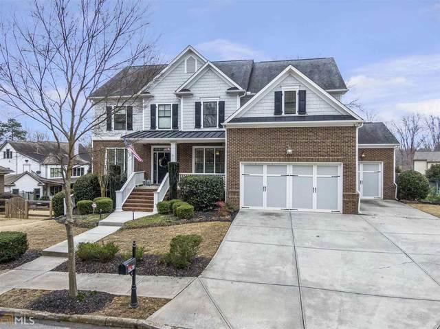 4760 Summerhill Dr, Cumming, GA 30040 (MLS #8929232) :: Scott Fine Homes at Keller Williams First Atlanta