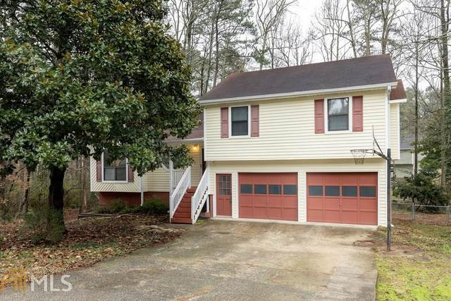 3035 Sumit Wood Dr, Kennesaw, GA 30152 (MLS #8929236) :: The Realty Queen & Team