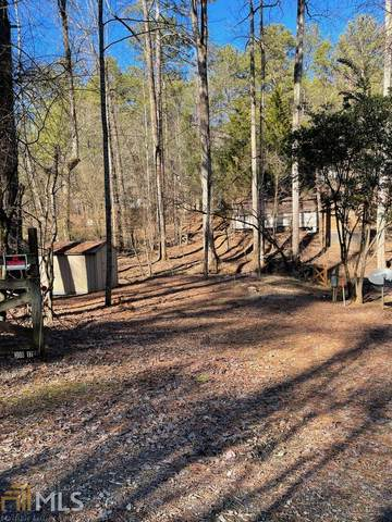 308 17Th St, Ellijay, GA 30540 (MLS #8929259) :: Crown Realty Group