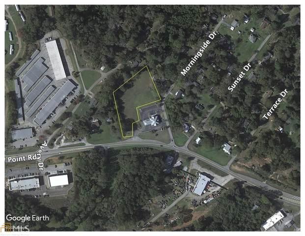 2092 West Point Rd, Lagrange, GA 30241 (MLS #8929317) :: Crown Realty Group