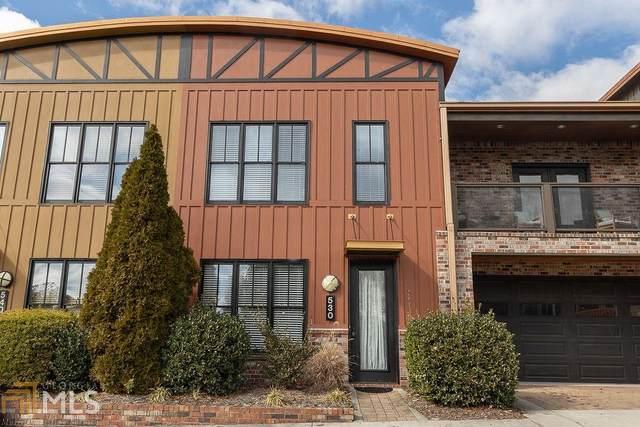 118 Ruth Dr #530, Athens, GA 30601 (MLS #8929445) :: Buffington Real Estate Group