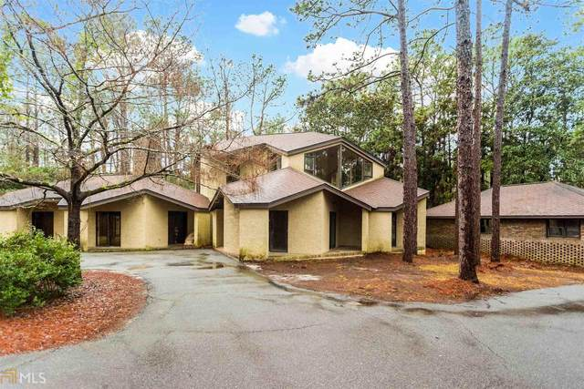 147 Plantation, Statesboro, GA 30458 (MLS #8929491) :: Better Homes and Gardens Real Estate Executive Partners