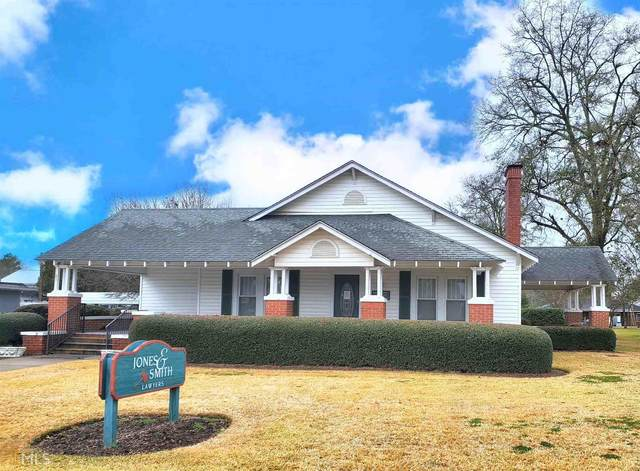 21 N Kennedy St, Metter, GA 30439 (MLS #8929569) :: Buffington Real Estate Group