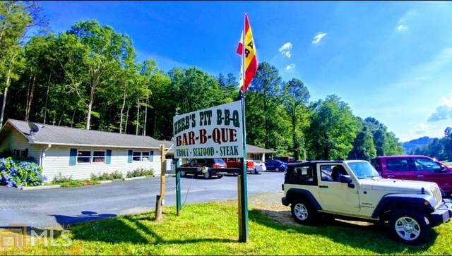 15735 W Us Highway 64, Other-North Carolina, NC 28906 (MLS #8929604) :: Military Realty