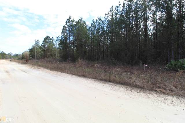 14 SE Hillman Dr Lot 14, Ludowici, GA 31316 (MLS #8929612) :: Military Realty