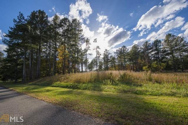 14 Greyrock, Adairsville, GA 30103 (MLS #8929702) :: Military Realty
