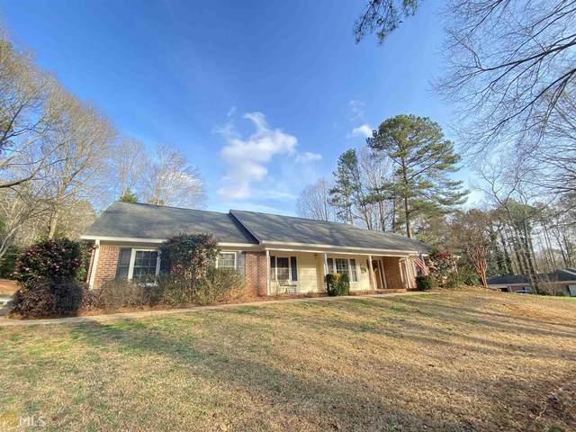 104 Lismore Dr, Lagrange, GA 30240 (MLS #8929717) :: Buffington Real Estate Group