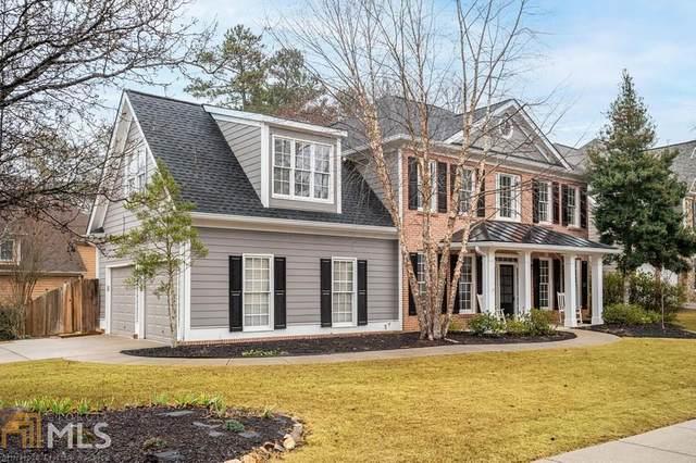 16 Midland Ln, Dallas, GA 30157 (MLS #8929739) :: Scott Fine Homes at Keller Williams First Atlanta
