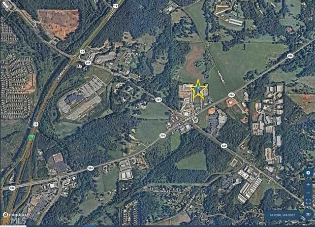 3455 Keith Bridge Rd, Cumming, GA 30040 (MLS #8929788) :: Military Realty
