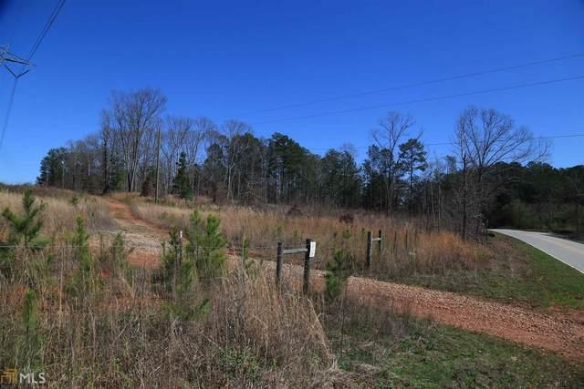 0 Old Driver Rd, Whitesburg, GA 30185 (MLS #8929841) :: Buffington Real Estate Group