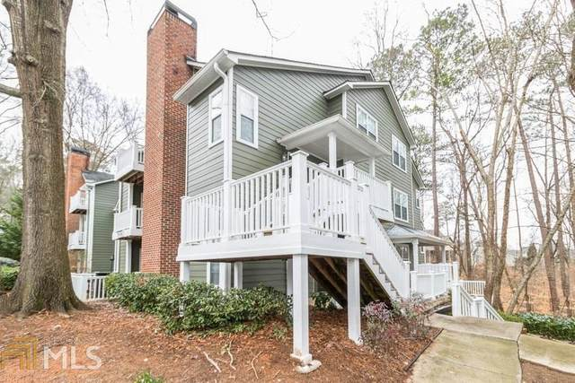 2184 River Heights Ct, Marietta, GA 30067 (MLS #8929881) :: Crown Realty Group
