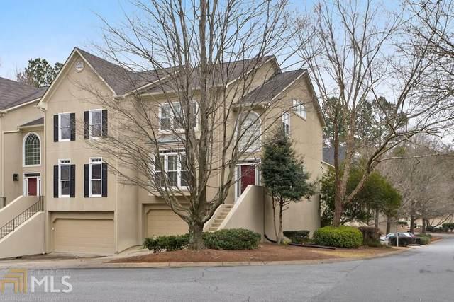 2542 Oakwood Trce, Smyrna, GA 30080 (MLS #8929884) :: Crown Realty Group