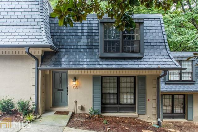135 Woodmere Sq, Atlanta, GA 30327 (MLS #8929904) :: RE/MAX Eagle Creek Realty