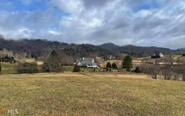 0 Mountain Harbour Lot 125A, Hayesville, NC 28904 (MLS #8929915) :: Military Realty